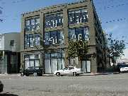 All East Bay Properties - Emeryville Warehouse