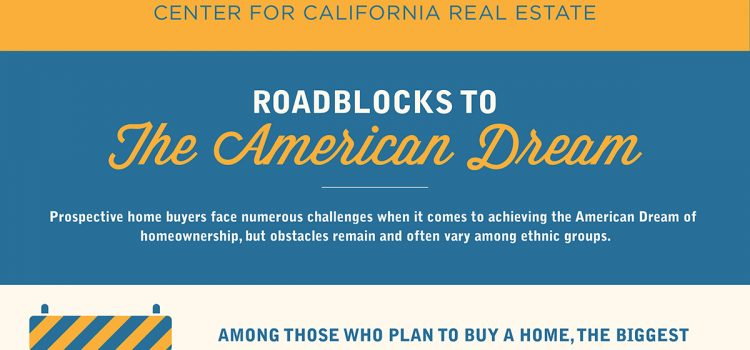 All East Bay Properties - Roadblocks to the American Dream [thumb]