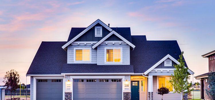 All East Bay Properties - House Dusk