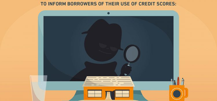 Who's Checking Your Credit?
