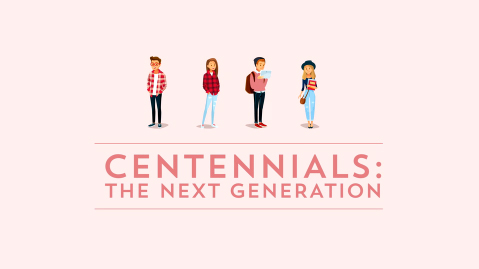 Centennials: The Next Generation Video