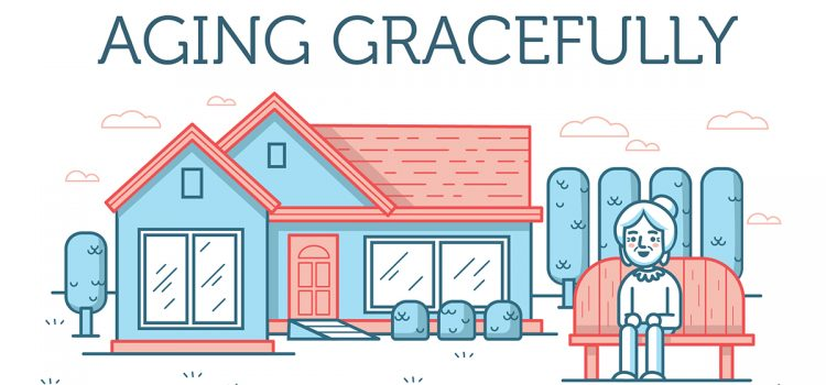 All East Bay Properties - Aging Gracefully