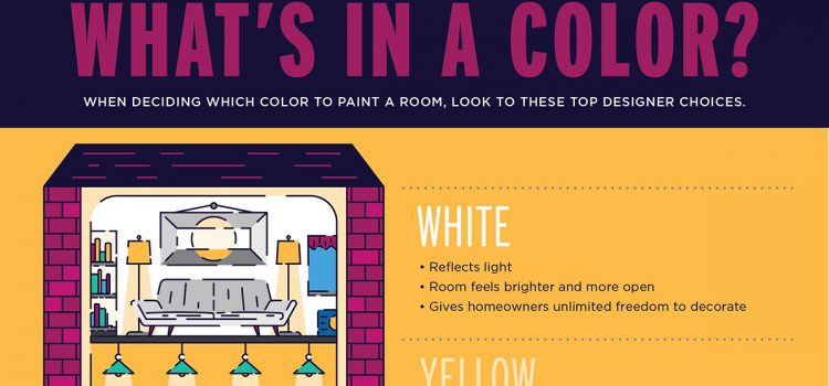 What's In A Color
