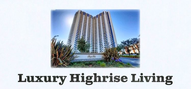 For Sale Luxury Highrise Living – Video